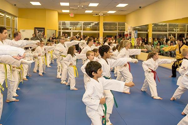 family-taekwondo